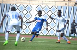 CAF CL: Rayon Sports Edge LLB to Set-up Masandawana Clash