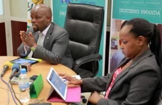 Rwanda seeking ideas on how ICT can transform its economy