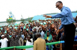 Has Kagame's Policy Against Land Grabbers Paid off?