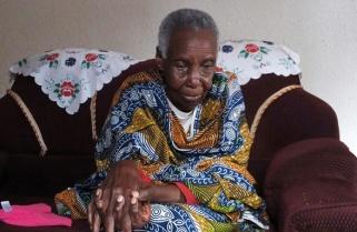 At 101 Years: Carolina Nyirangegera has Lived the Hate, Killings and Personal Loss