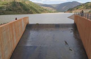 Muyanza Water Dam: Rwanda Creates a New Agricultural Wonder