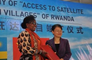 Rwanda: China's Pledged Television Penetration Program Completed