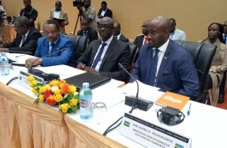 Angola, DRC Express Optimism as Rwanda-Uganda Talks Commence