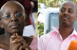 Kagame Pardons Ingabire, Kizito Mihigo