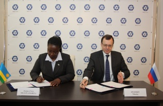 Rwanda,Russia Sign Nuclear Energy Deal