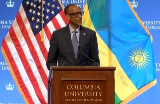 Patronage vs Partnerships: Time to Have Better Conversations –Kagame