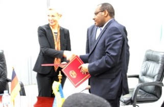 Rwanda-German seal € 69.5 deal to support Vocational education