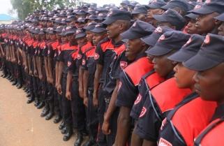 Rwanda, Germany Private Security Companies Enter Partnership