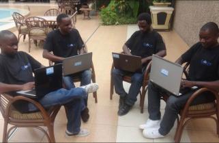 ICT Entrepreneurs Offer Free Training for Apps Development