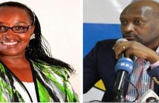 Nzamwita, Rwemalika, Rurangirwa Submit bids for FA Presidency