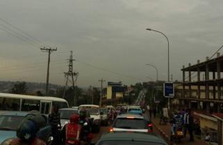 City Shuts Down as Kigali Hosts AU Summit