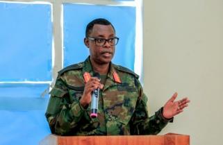 Kayumba Nyamwasa is A Traitor, A Manipulator – Gen. Kabarebe