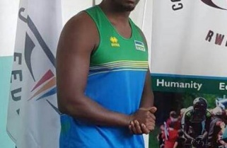 Powerlifting coach Nsengiyumva vanishes from Commonwealth Games