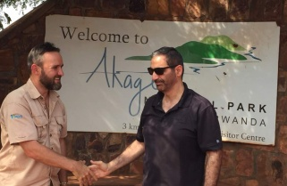UAE's 'Green Sheikh' Explores Rwanda's Tourism Opportunities