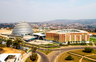 Kigali Car-Free Zone Extended to KBC, More Roads Permanently Closed