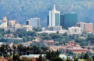 Rwanda's GDP Grows By 7% in 2014