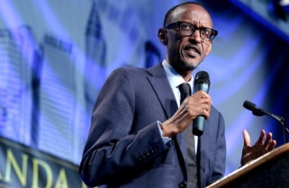 Kagame Expected in Texas to Rally Rwandan Youths