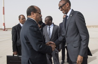 Ordinary Session of the African Union to Focus on Fighting Corruption
