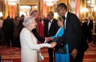 With 8yr Membership, Rwanda to Host Commonwealth Summit 2020