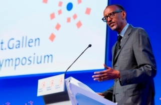 Kagame Pushes For End to neo-Colonialism in Africa