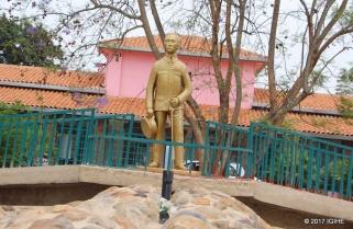 Germany History in Rwanda Goes Digital