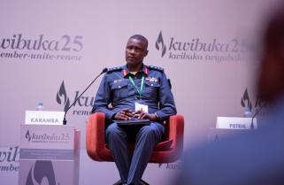 Kwibuka 25: In Rwanda Humanity was Under Attack – Gen. Karamba