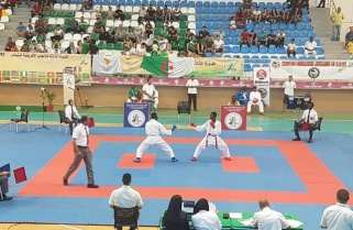 All Africa Karate Champs Comes to Rwanda