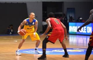 Rwanda Advance to Second Round of FIBA World Cup Qualifiers