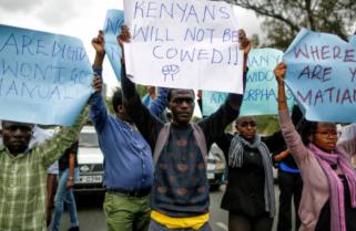 Rwandans in Kenya Report Calm Mood Ahead of Elections Results