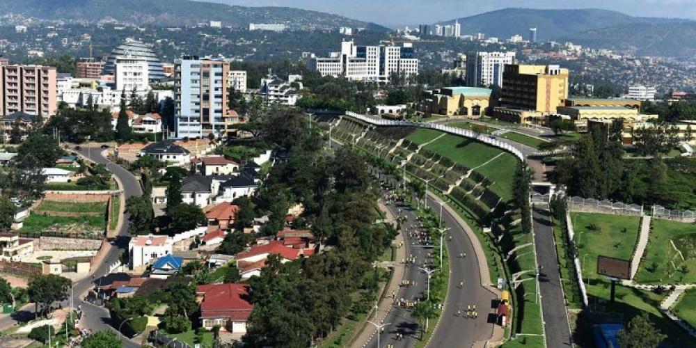 Hounded for Praising Rwanda, Kagame Encourages Mboweni to Keep Tweeting
