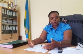 30 Years of RPF: Meet The Longest Serving Female Executive Secretary