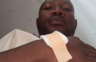 Survivor of Cyitabi Attack Narrates Ordeal; Says Attackers Spoke Kirundi