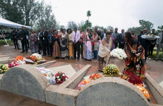 Kwibuka 24: Commemoration Week Ends, But Memories are Still Fresh