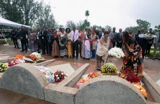 Kwibuka 24: Commemoration Week Ends, But Memories are Still Fresh