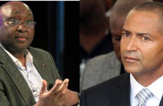 Kaberuka, Katumbi To GraceAfrica Report Debates in Kigali