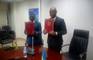 Angola,Togo Sign Bilateral Air Service Agreement with Rwanda