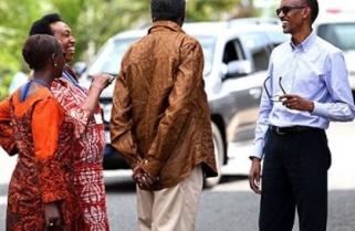 Inside Rwanda's National Leadership Retreat