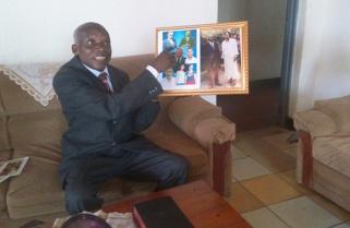 How Niyitegeka Saved 104 Tutsis From Jaws of Death