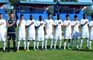 Libya Happy with CECAFA Challenge Experience