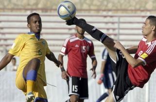 Total CHAN 2018: Rwanda draws Nigeria, Libya, Eq. Guinea