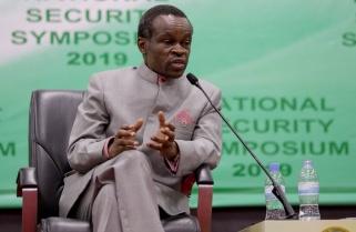 Prof. Lumumba Recommends Rwanda's Gacaca Justice to Africans
