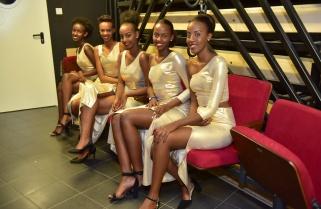 Miss Rwanda 2018 Finals are Here