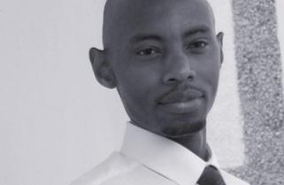 KTPress Editor Scoops Regional Media Award