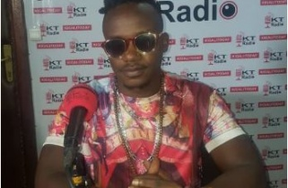 Crooner Mani Martin Refutes Gay Allegations