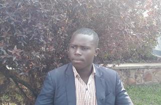 Pontius Pilate Made in Uganda: Testimony of a Rwandan Who Was Crucified in Uganda