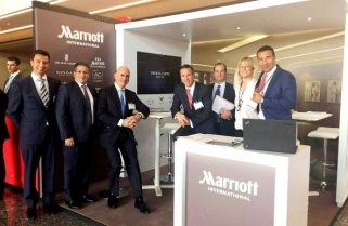 Marriott International CEO Confirms Sheraton Hotel Kigali