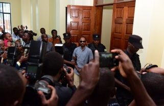 "Rwanda's Prosecution Files Nsabimana Callixte ""Sankara"" Case to Court"
