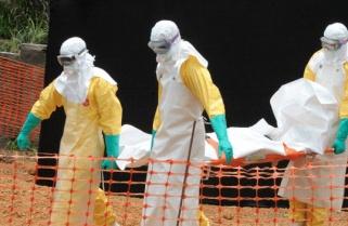 Rwanda Considers DRC Travel Ban Over Ebola