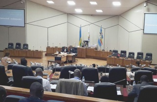 EALA Moves Closer to Passing Gender Equality Bill
