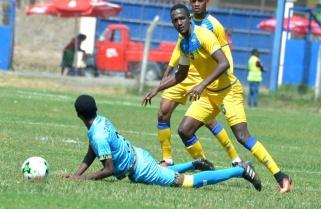 Rwanda names 23-man squad for CHAN tournament